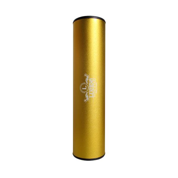 Lucido Latin Shaker LSK-59 Gold