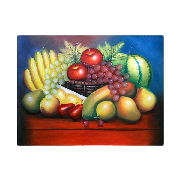 harga Lukisanku AGNW-12 Lukisan Buah Blibli.com