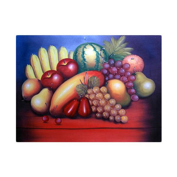 harga Lukisanku AGNW-14 Lukisan Buah Blibli.com