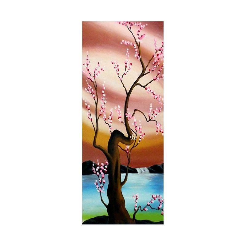 Lukisanku SK-3 Lukisan Modern