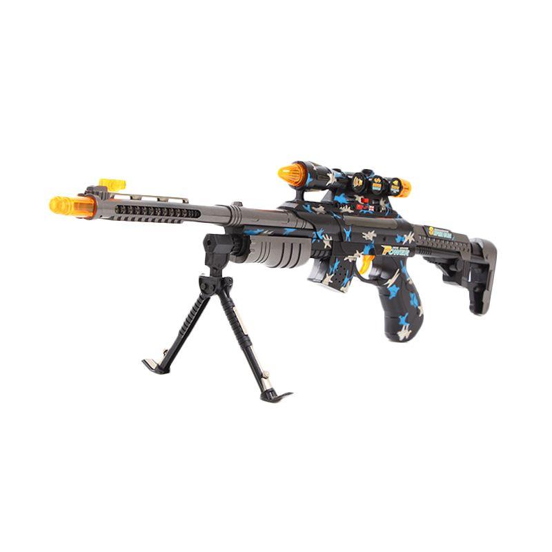 Bison Shotgun Mainan Anak