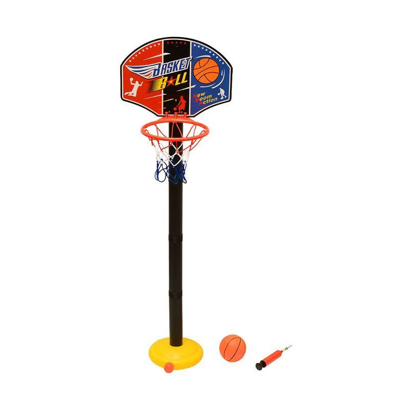 Jual Lumi Toys Basketball Sport Game Ring Basket Anak Mainan Anak Online - Harga & Kualitas
