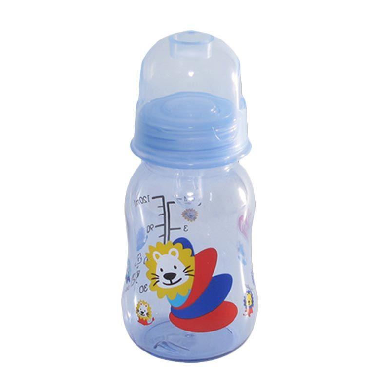 LustyBunny DB 1820A Biru Botol Bayi [120 mL]