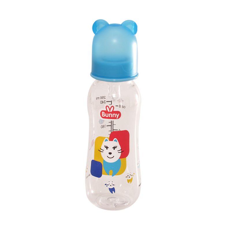 LustyBunny DB 3950A Biru Botol Bayi [250 mL]