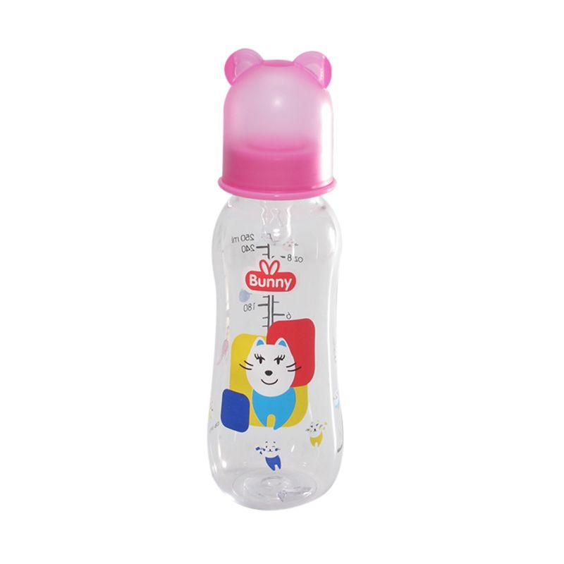 LustyBunny DB 3950C Kuning Botol Bayi [250 mL]