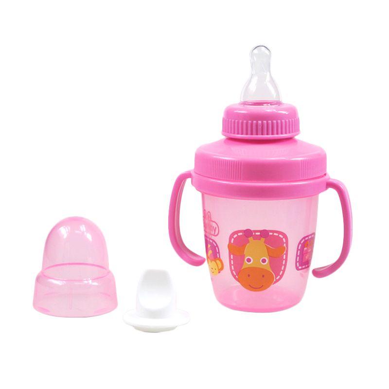 LustyBunny DG 0009B Pink Training Cup [150 mL]