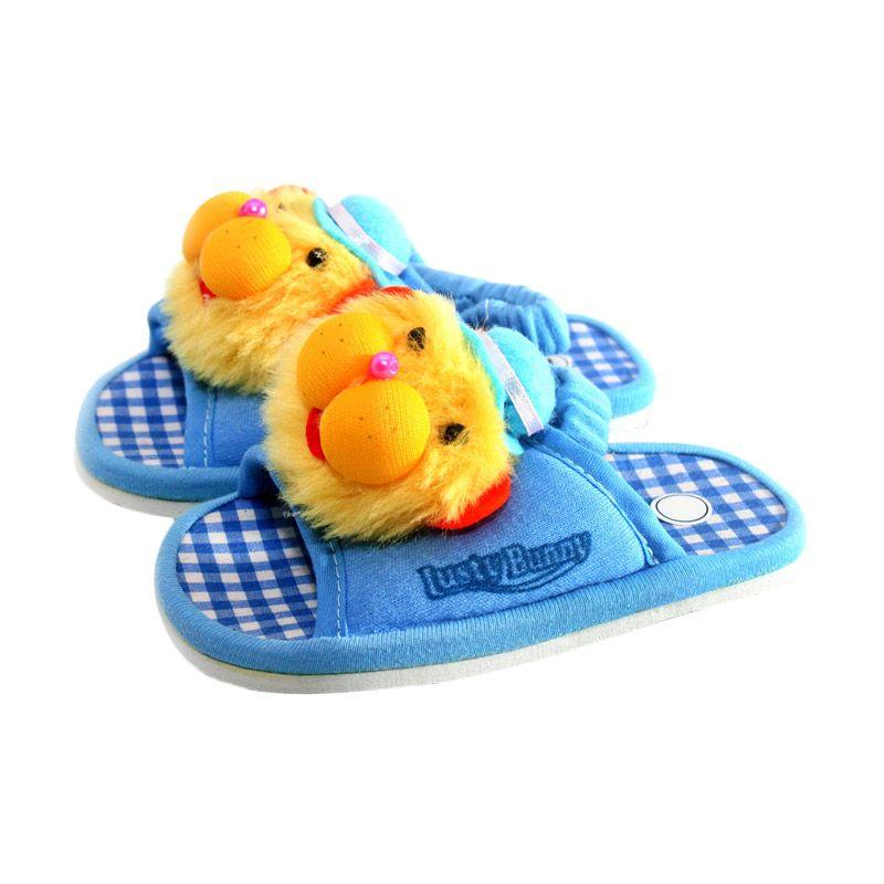 LustyBunny Doll PS 9708A Biru Sepatu Bayi