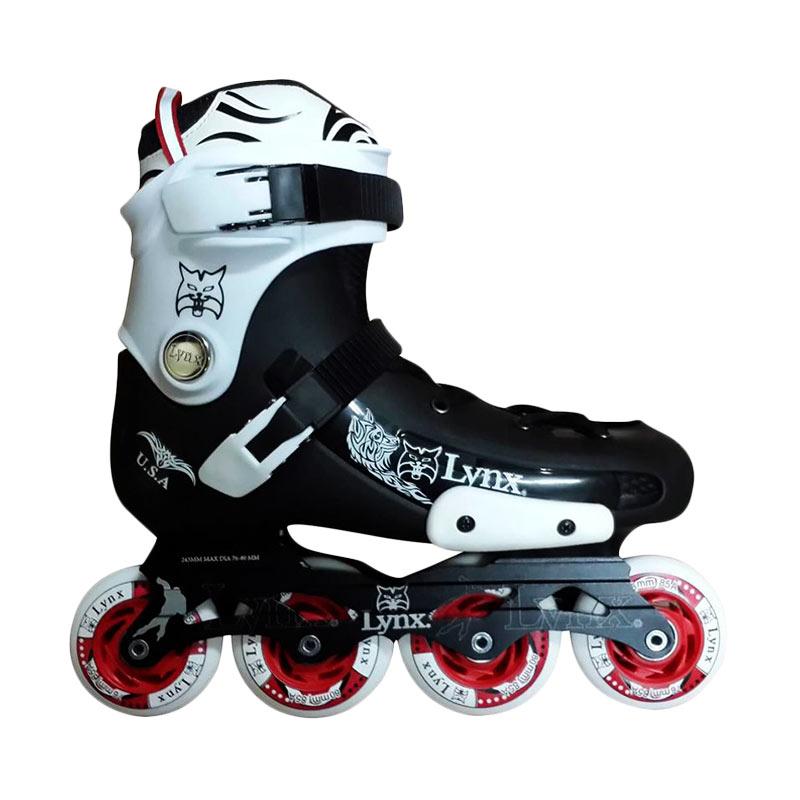 Jual Lynx Slalom Inline Skate 88LX Sepatu Roda Online