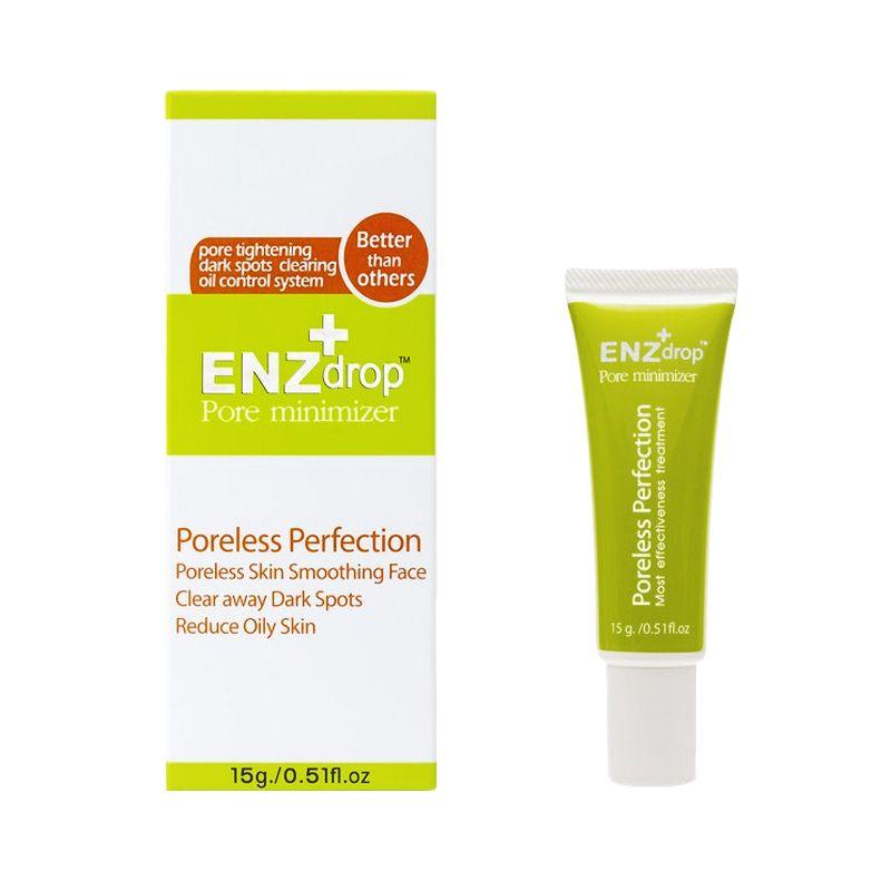 Lysoyoung ENZ-drop Pore Minimizer Pembersih Wajah