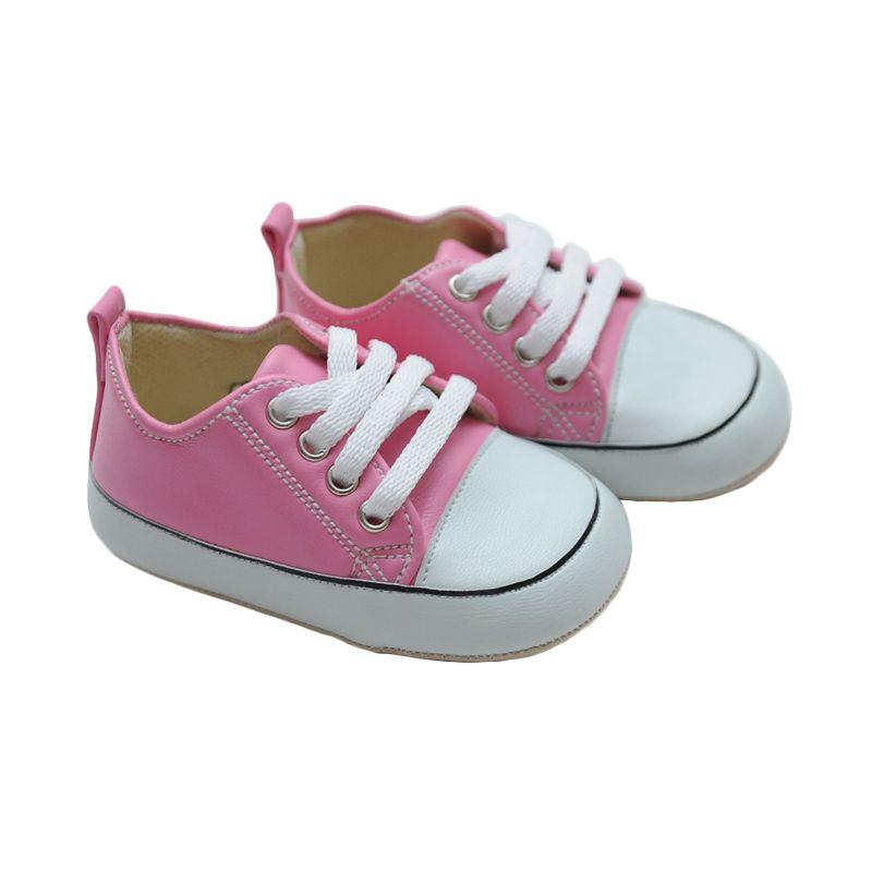 M and M Baby Shoes Lola Pre Walker Sepatu Bayi