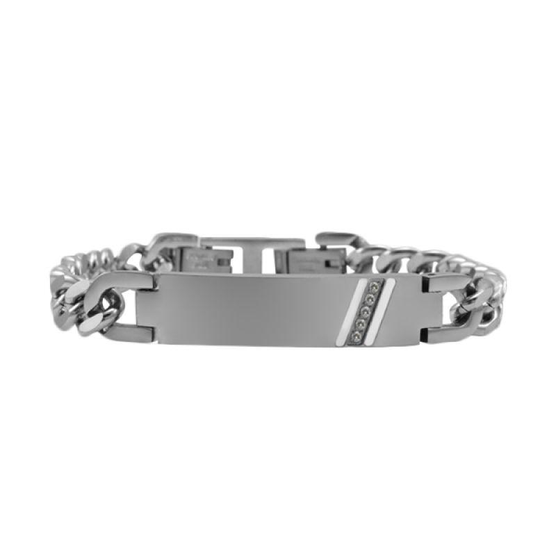 M+Y Bracelet MTB 598 Gelang Pria