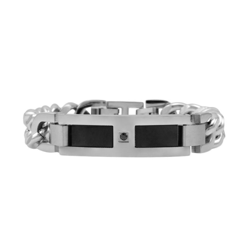 M+Y Bracelet MTB 601 Gelang Pria