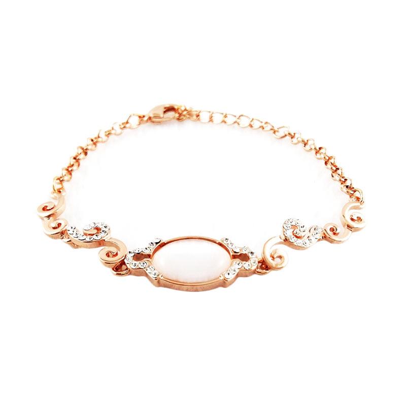 M+Y Bracelet MTSB 003 Gelang