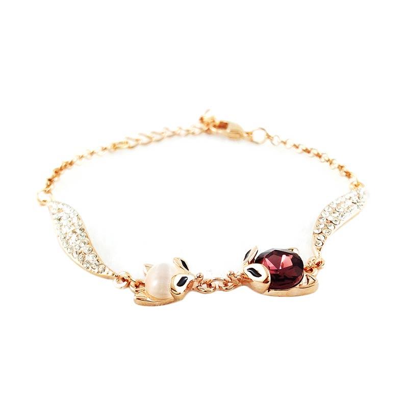 M+Y MTSB 004 Bracelet Gelang