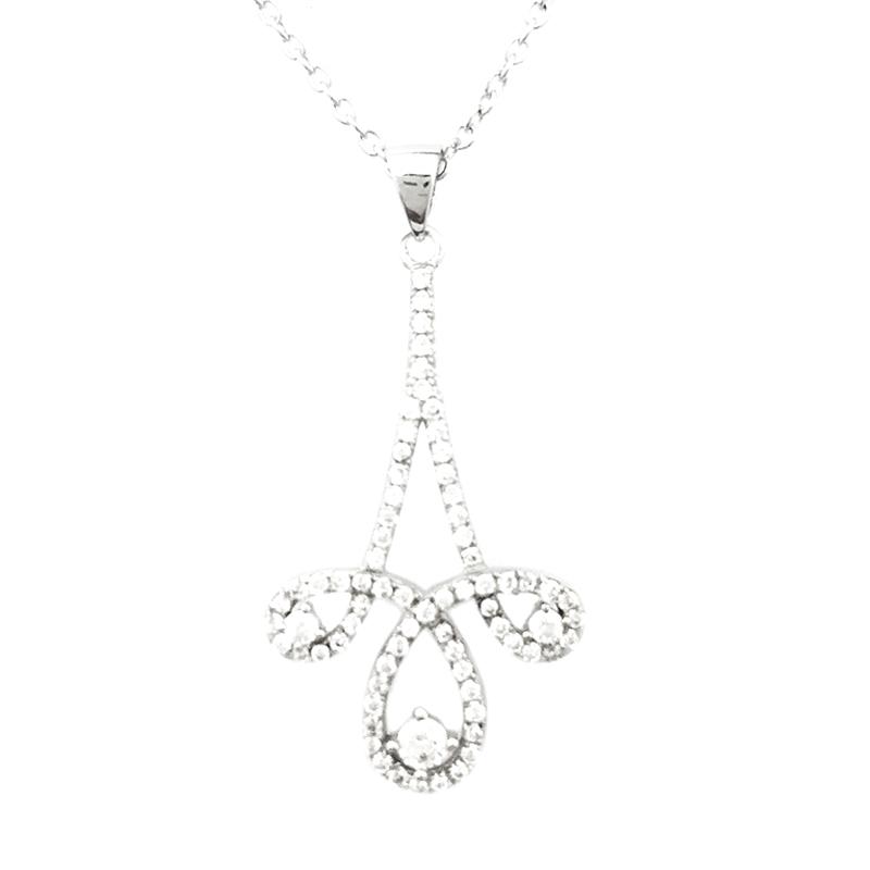 M+Y Pendant MTSP 016 Necklace