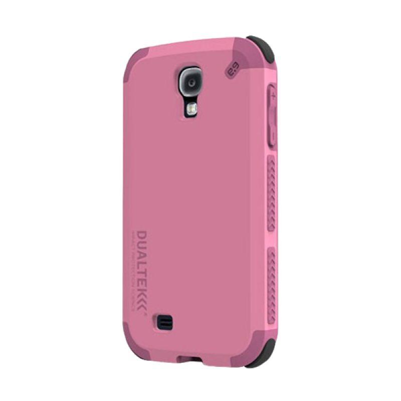 Puregear Dualtex Pink Casing for Galaxy S4