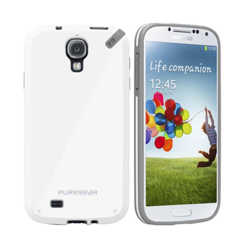 Puregear Slimshell Vanilla Bean Casing for Galaxy S4
