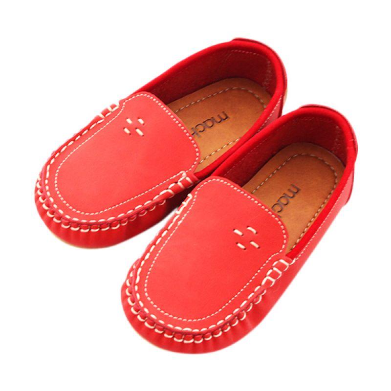 Mack 'n Phil Josh Red Sepatu Anak