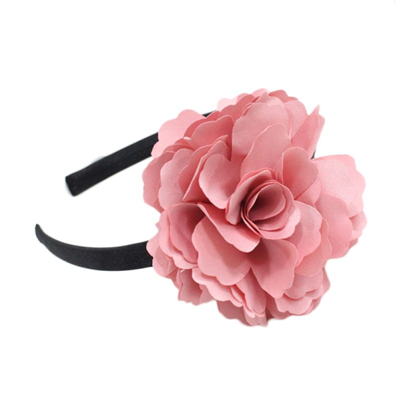 Madison Tots Madeline Pink Hairband Bando