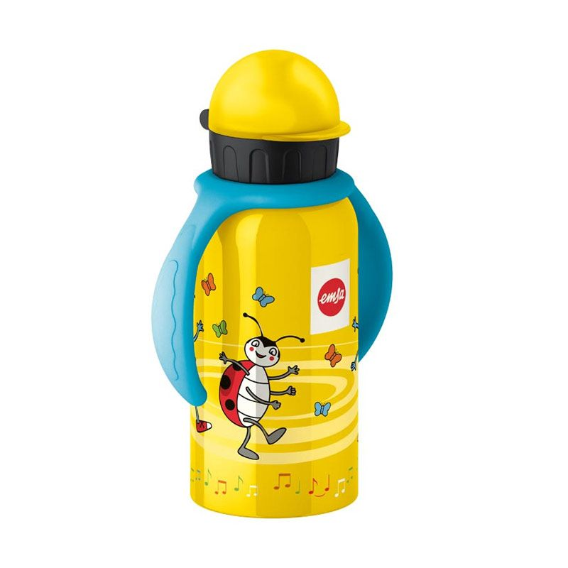 EMSA Drinking Flask With Arms Anton Ant Botol Minum