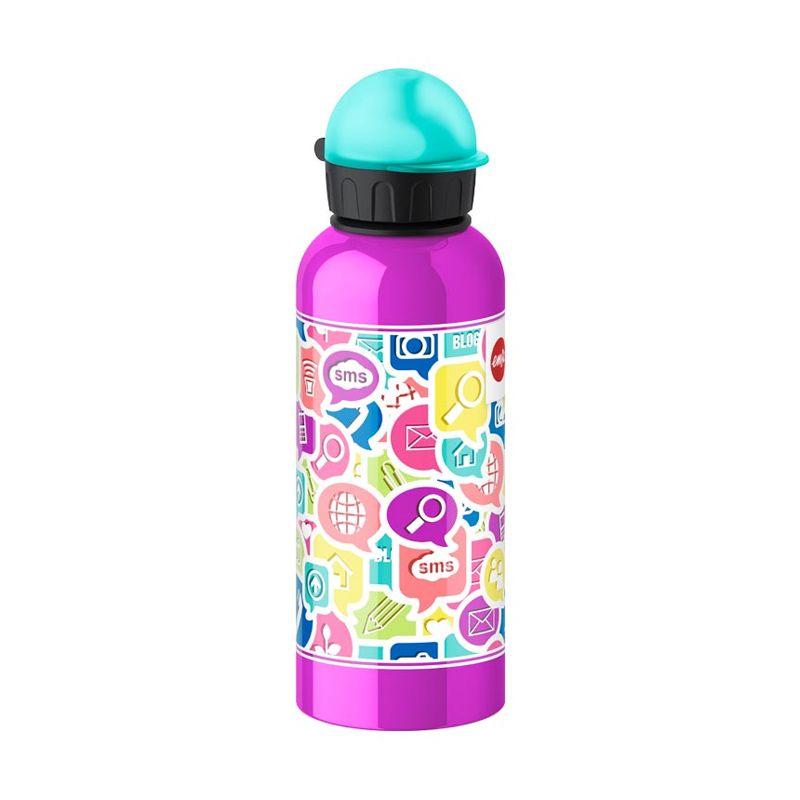 EMSA Drinking Teens Flask Chat Botol Minum