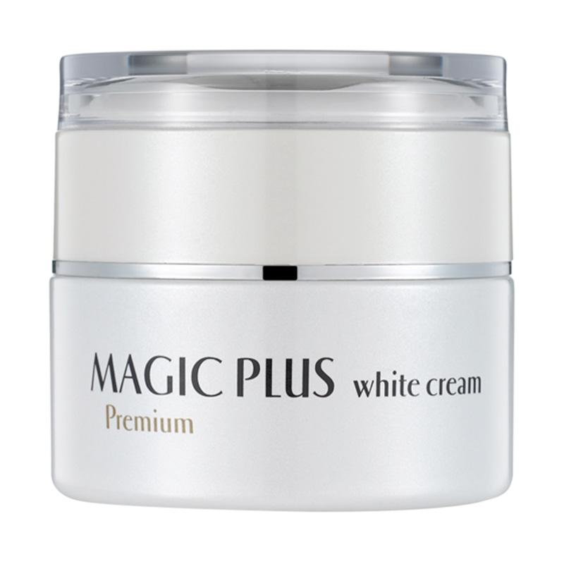 harga Magic Plus White Cream Premium 35 gram Blibli.com