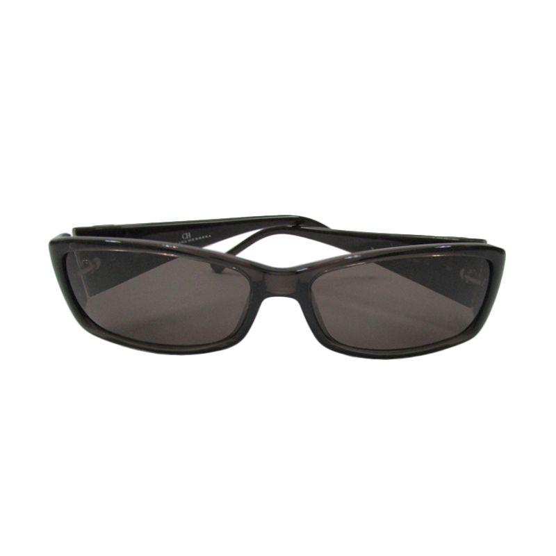 Carolina Herrera Rectangle SHE 512 0J91 Sunglasses Wanita