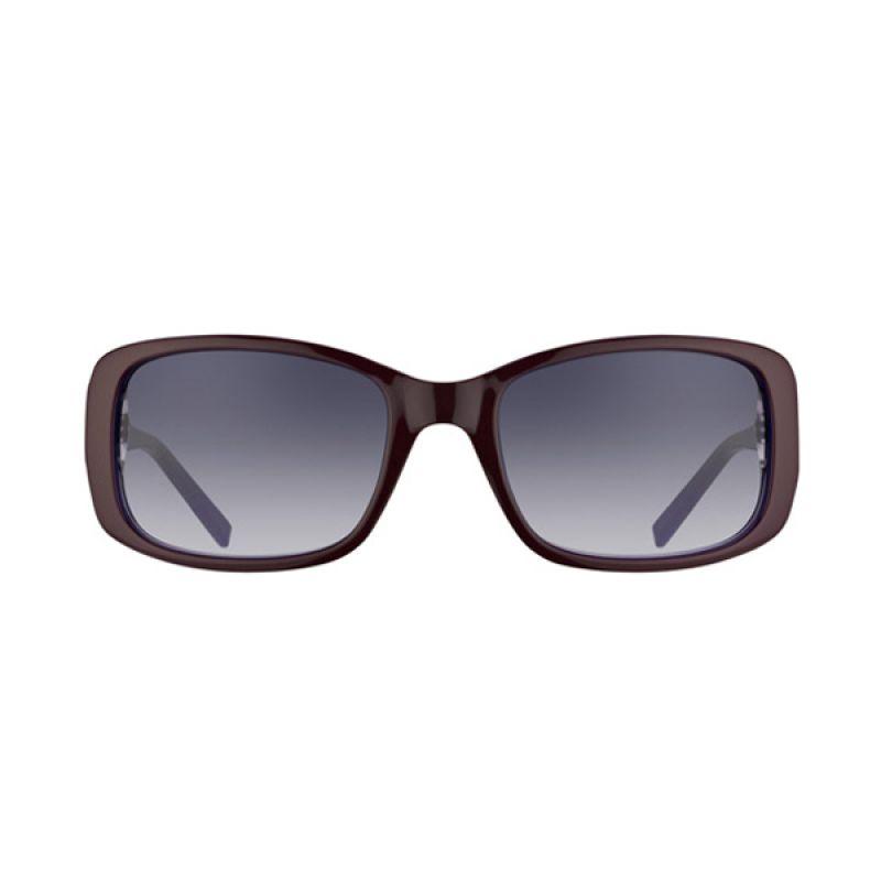 Esprit 17832 577 Burgundy Purple Sunglasses