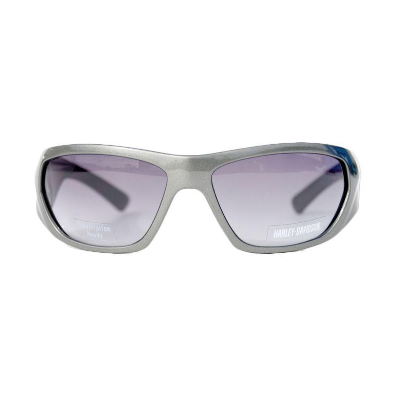Harley Davidson HDX829 Gray Sunglasses