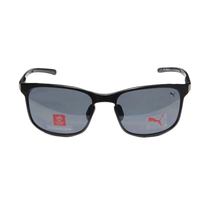 Puma 15148 BK Black Sunglasses