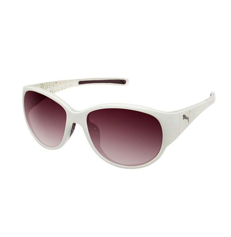 Puma PU15150 BE Beige Sunglasses + Puma Sling Bag