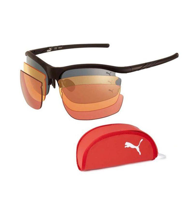 Puma Sport Sunglasses 15174 Black