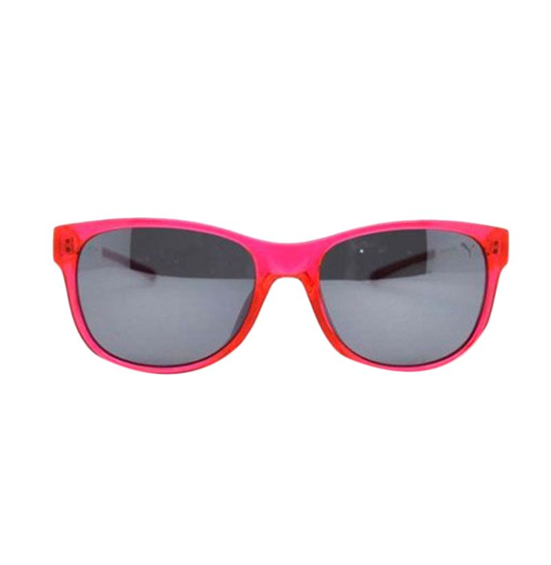 Puma Sunglasses 15171 Pink - White