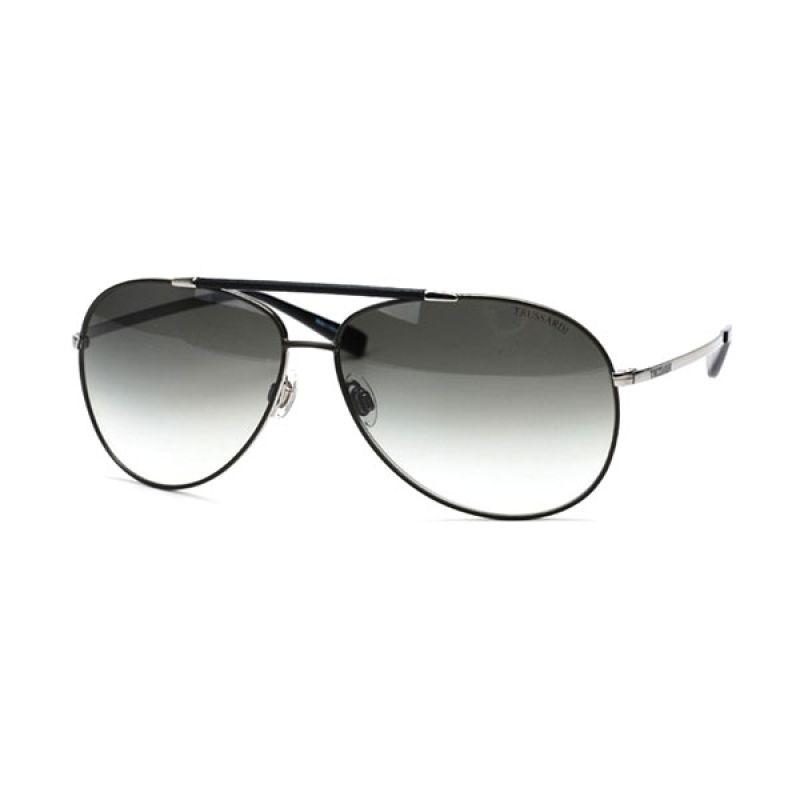 Trussardi 12914 Blue Kacamata Pria