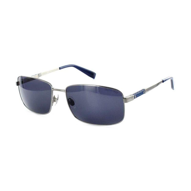 Trussardi Sunglasses 12934 Silver