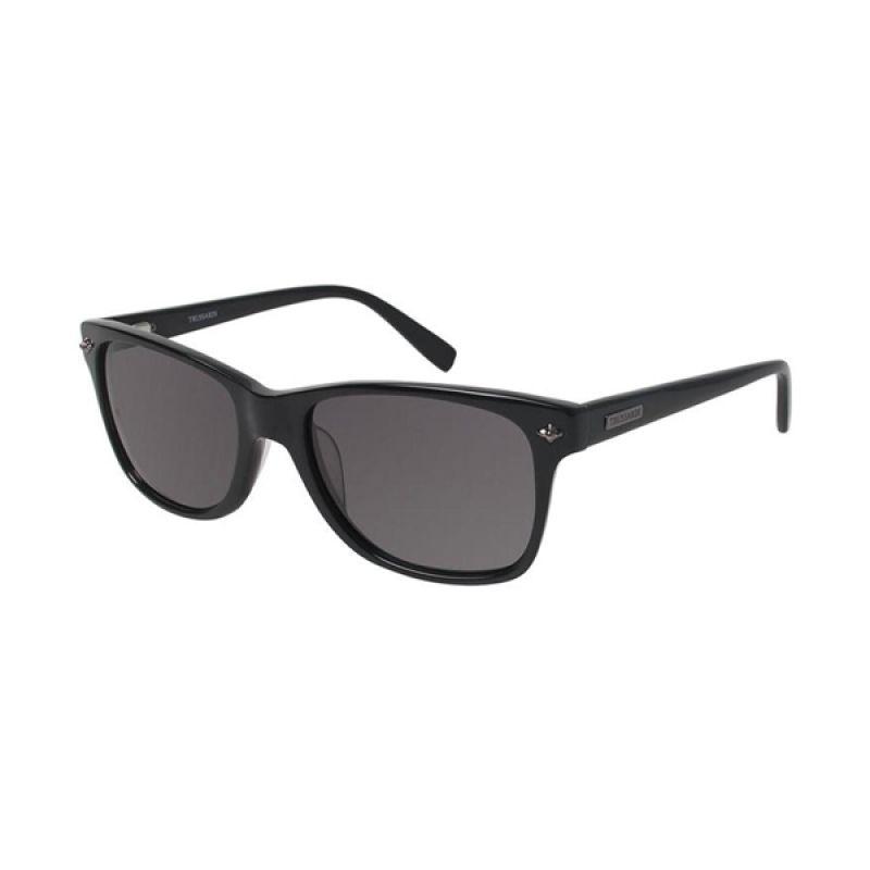 Trussardi Sunglasses 12936 Black