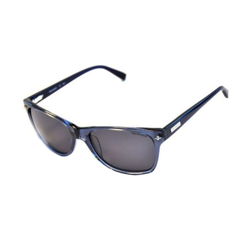 Trussardi Sunglasses 12936 Blue