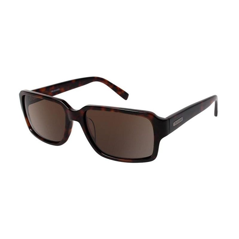 Trussardi sunglasses 12937 Havana