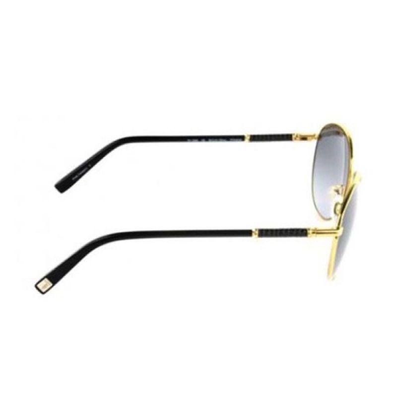 Trussardi Sunglasses TR12859 Gold