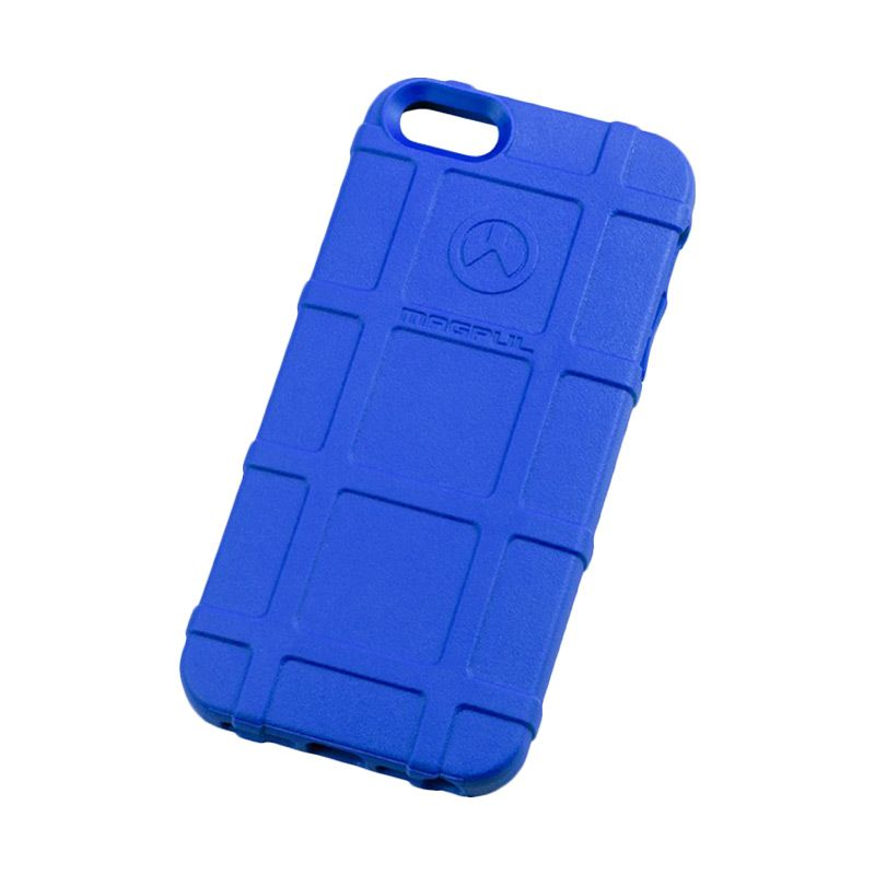 Magpul Industries Field Dark Blue Case for Apple iPhone 5 / 5S