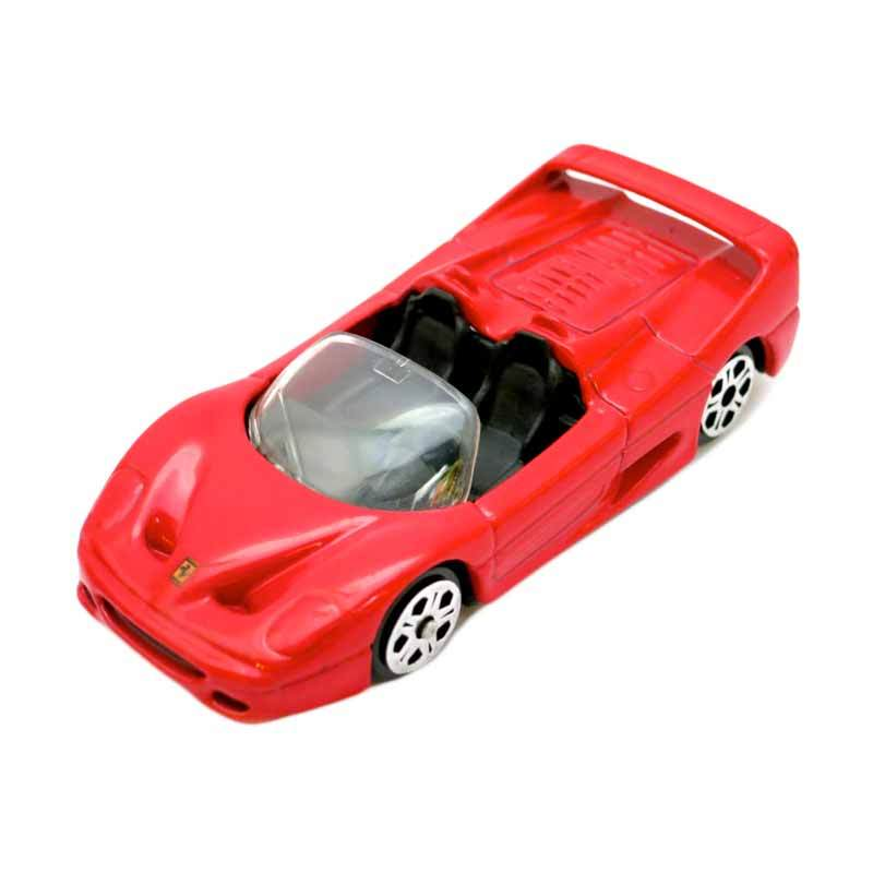 Maisto - 3 inch Ferrari Model Kits 1:64 Assorted - F50