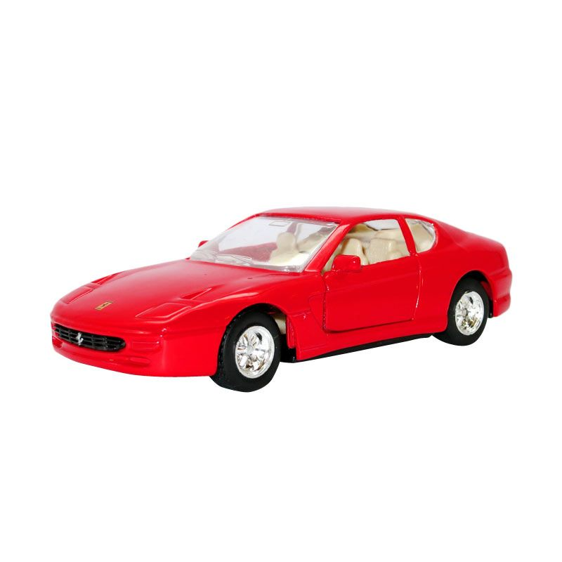 Maisto - 4.5 inch Ferrari Kits Assorted - 456 GT - 1