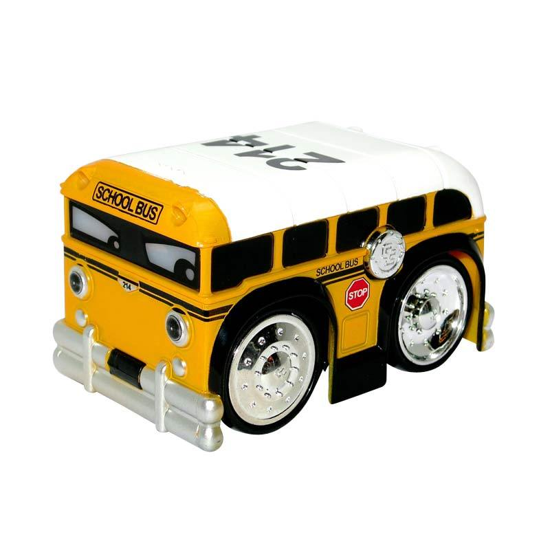 Maisto - GAS CAP - GC School Bus