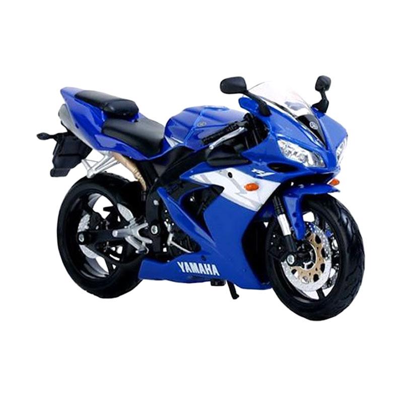 harga Maisto Yamaha YZF-R1 Diecast [1:12] Blibli.com