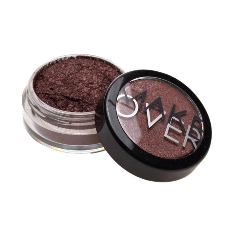 Make Over Powder Eye Shadow Stunning Berry