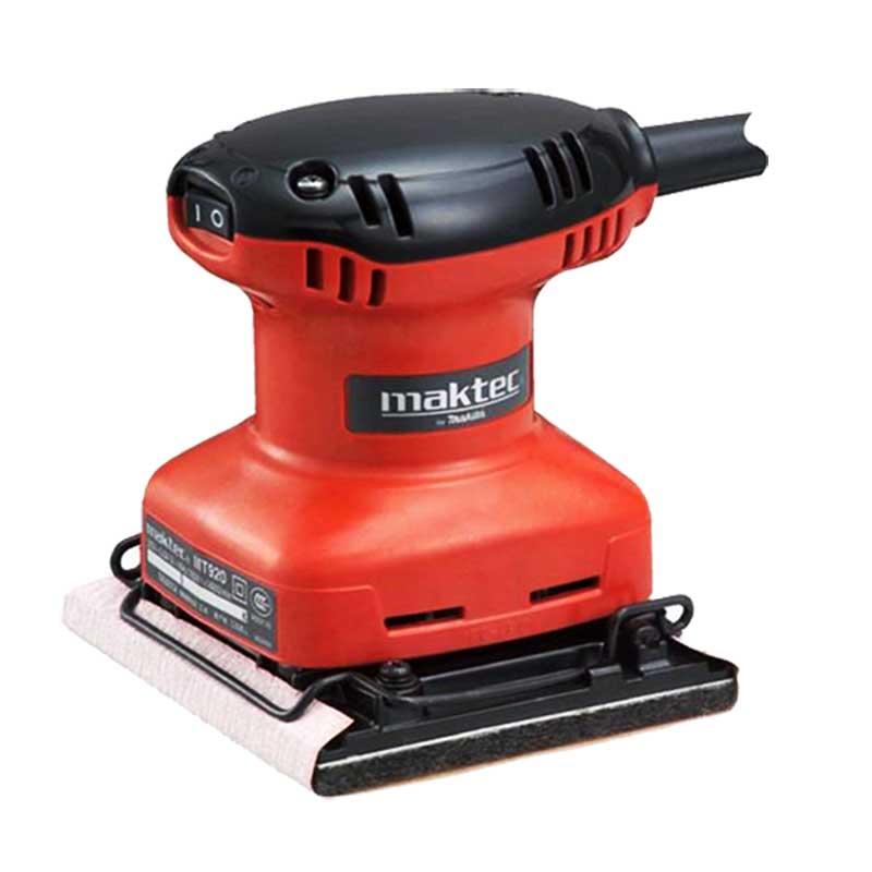 Maktec MT 920 Mesin Amplas