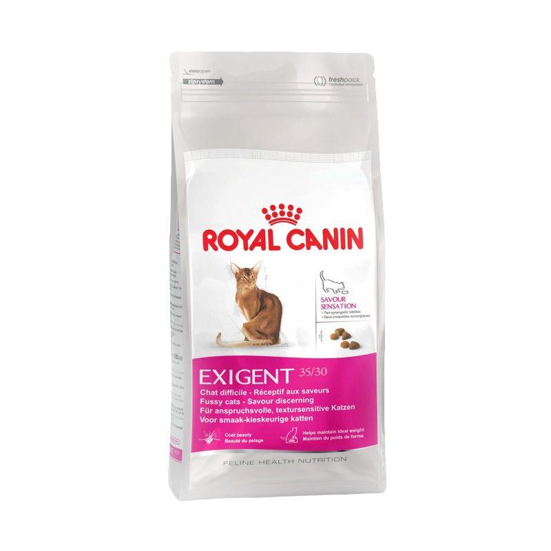 Royal Canin Exigent 33 Makanan Kucing [400 gr]