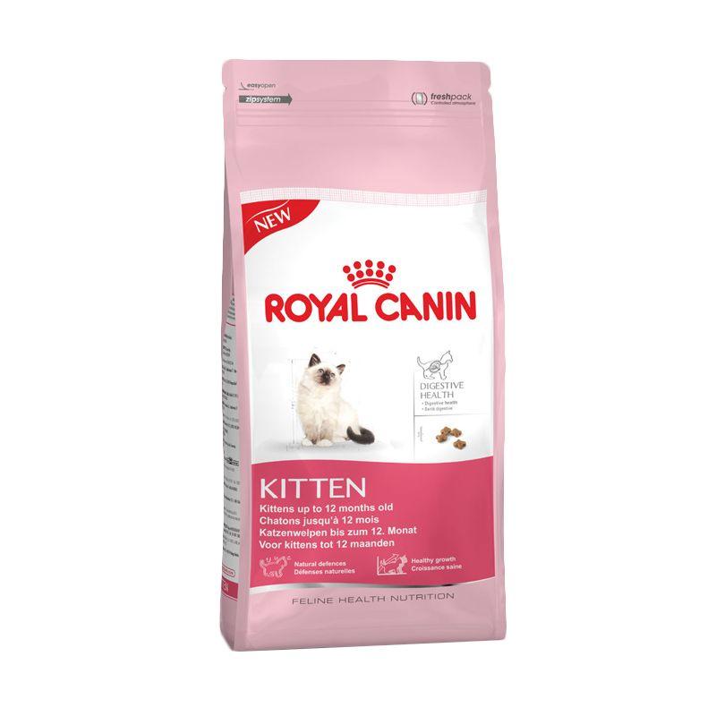Royal Canin Kitten Makanan Kucing [10 kg]