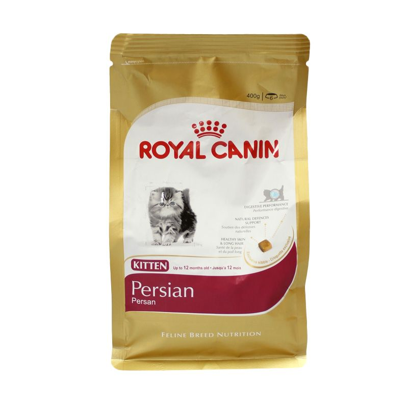 Royal Canin Persian Kitten [400 gr]