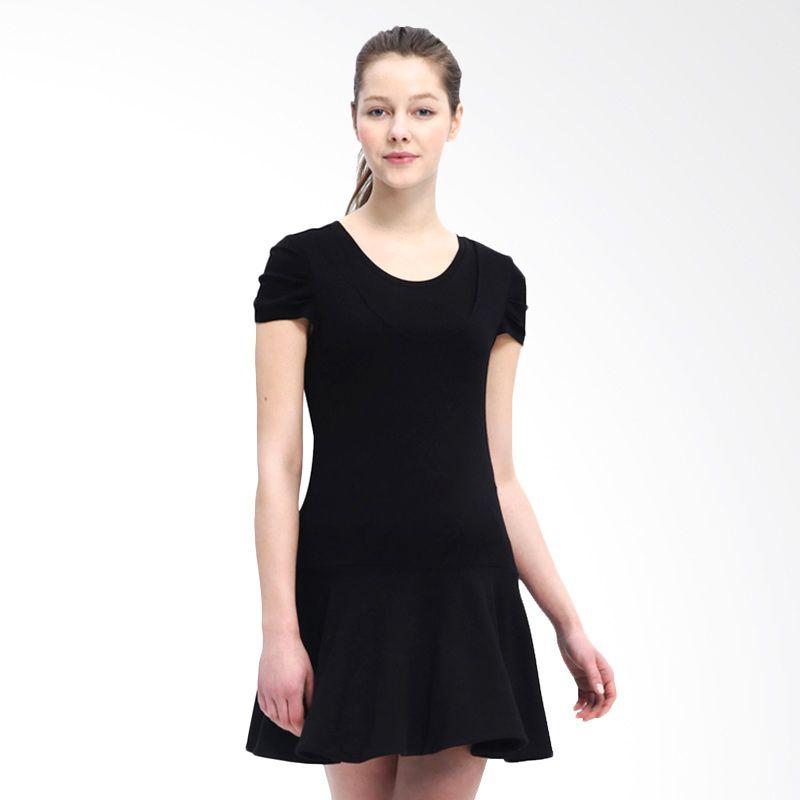 Mamaway Little Black Baju Hamil dan Menyusui
